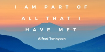4-18-16-I-am-part-of-all-that-I-have-met-by-Tennyson