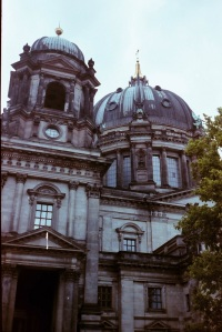 Berlin Cathedral 01