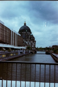 Berlin Cathedral 02
