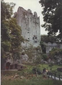 Blarney Castle 01