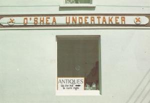 Irish Undertaker