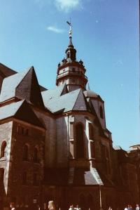 Leipzig St Nicholas Church 01