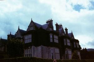 Muckross House 02