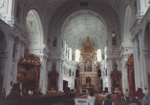 Munich St Michaels 01