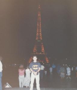 Paris E Tower 01