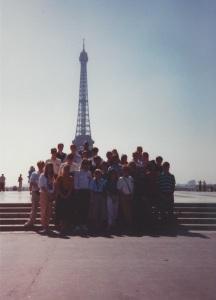 Paris E Tower 02