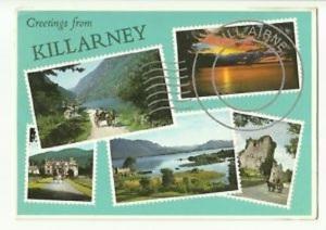 Postcard Killarney